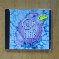 CAFE DEL MAR - IBIZA VOLUMEN DOS - CD