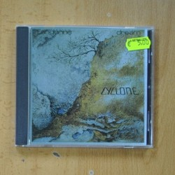 TANGERINE DREAM - CYCLONE - CD