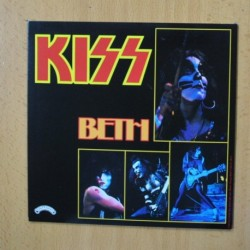 KISS - BETH - SINGLE