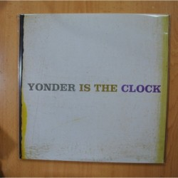 THE FELICE BROTHERS - YONDER IS THE CLOCK - GATEFOLD - 2 LP