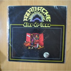 AZABACHE - DIAS DE LUNA - LP