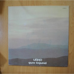 URKO - GURE LAGUNEI - LP
