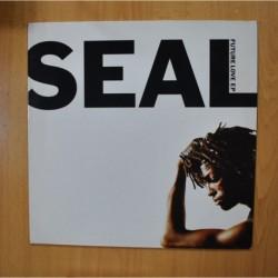 SEAL - FUTURE LOVE EP - MAXI