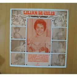 LILIAN DE CELIS - LILIAN DE CELIS - LP