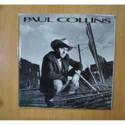 PAUL COLLINS - PAUL COLLINS - LP