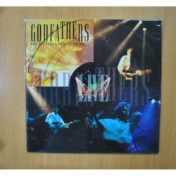 GODFATHERS - DOPE, ROCK AND ROLL AND FUCKING IN THE STREETS - LP