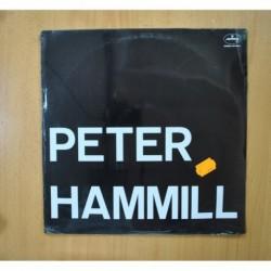 PETER HAMMILL - PETER HAMMILL - LP