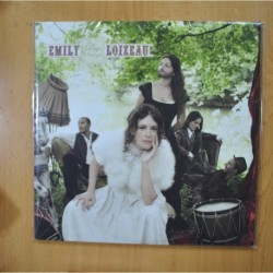 EMILY LOIZEAU - PAYS SAUVAGE - GATEFOLD - 2 LP
