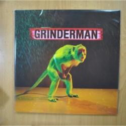 GRINDERMAN - GRINDERMAN - GATEFOLD - LP