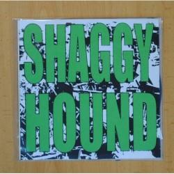 SHAGGY HOUND - OHIO + 4 - EP