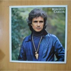 ROBERTO CARLOS - ROBERTO CARLOS - LP