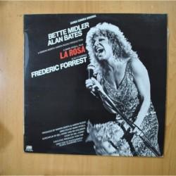 BETTE MIDLER - LA ROSA - LP