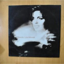 LIZA MINNELLI - RESULTS - LP