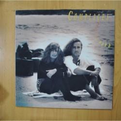 COMPLICES - ESTA LLORANDO EL SOL - LP