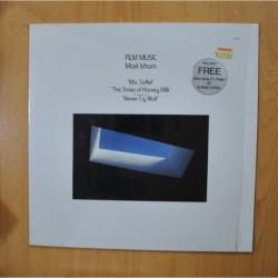 MARK ISHAM - FILM MUSIC - LP