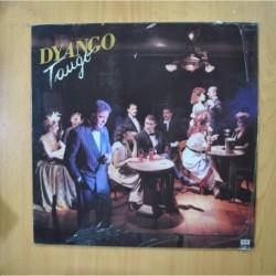 DYANGO - TANGO - LP