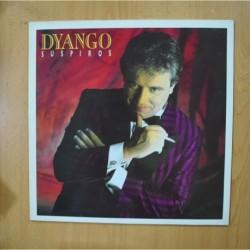 DYANGO - SUSPIROS - LP