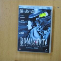 ROMASANTA - DVD