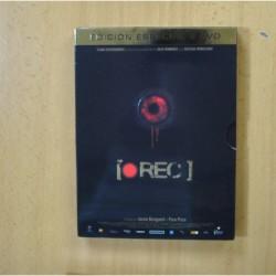 REC - 2 DVD