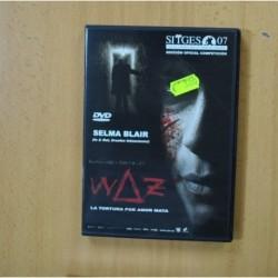 WAZ - DVD