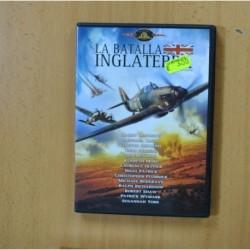 LA BATALLA DE INGLATERRA - DVD