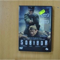 SOBTBOR - DVD