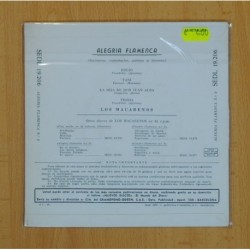 ANA MARIA - DIMELO CON UN BESO + 3 - EP [DISCO VINILO]