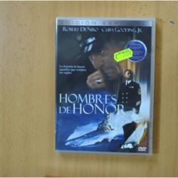 HOMBRES DE HONOR - DVD