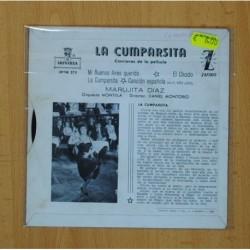 THE TUBES - LA MEJOR HORA - LP