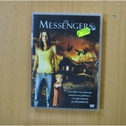 THE MESSENGERS - DVD