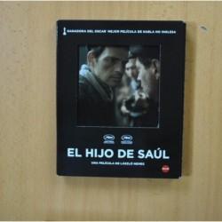 EL HIJO DE SAUL - BLURAY