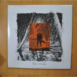 JUSTIN TIMBERLAKE - MAN OF THE WOODS - VINILOS NARANJAS - GATEFOLD - 2 LP