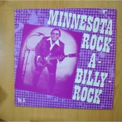 VARIOS - MINNESOTA ROCK A BILLY ROCK VOL. 5 - LP