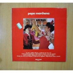 PEPE MARCHENA - PEPE MARCHENA - LP