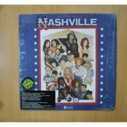 NASHVILLE - ORIGINAL MOTION PICTURE SOUNDTRACK - LP