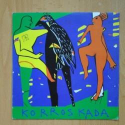 KORROSKADA - SIGO - LA FABRICA - SINGLE