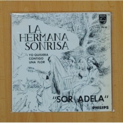 HERMANA SONRISA - SOR ADELA + 3 - EPP