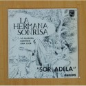 SOPA DE CABRA - GIRONA 83 87 - SINGLE
