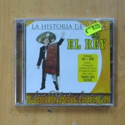 COMPAY SEGUNDO - YO VENGO AQUI - CD