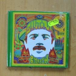 LUAR NA LUBRE - BEIRA ATLANTICA - CD