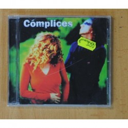 COMPLICES - COMPLICES - CD