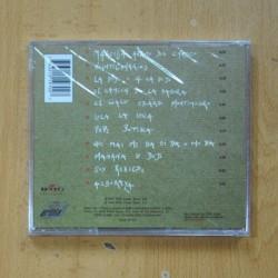 MADREDEUS - O ESPIRITU DA PAZ - CD