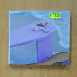 VARIOS - FLAMENCO LOUNGE - CD