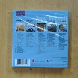 NEGU GORRIAK - BORREROAK BADITU MILAKA AURPEGI - 2 LP