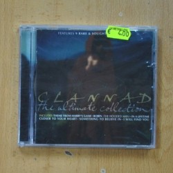 CLANNAD - THE ULTIAMTE COLLECTION - CD