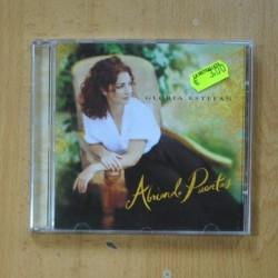 GLORIA ESTEFAN - ABRIENDO PUERTAS - CD