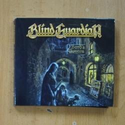 PAUL CARRACK - BLUE VIEWS - CD