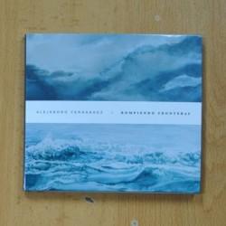 JOAN MANUEL SERRAT - EN TRANSITO - CD