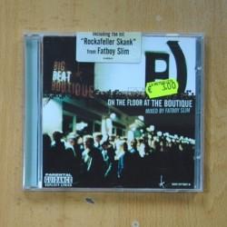 BRUCE SPRINGSTEEN - 18 TRACKS - CD