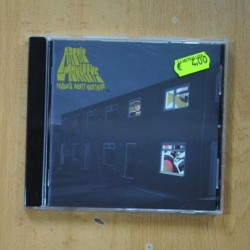 DULCAMARA - ANATOMICAMENTE IMPERFECTO - CD